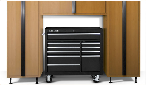 Toolchest Garage Organization, Storage Cabinet  Wisconsin